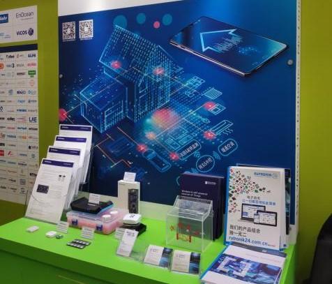 儒卓力展示用于未来物联网的自供电能源采集解决方案
