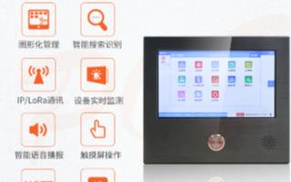艾礼安全网络报警系统的性能特点和产品介绍
