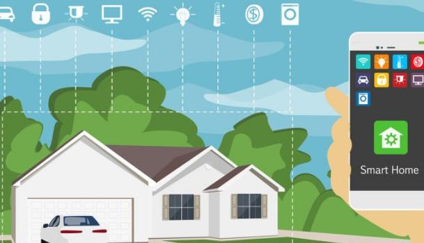 智能家居已成为物联网的领先市场之一