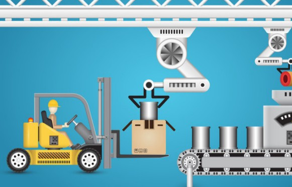 服务型制造发展是中国建设制造业强国的必由之路
