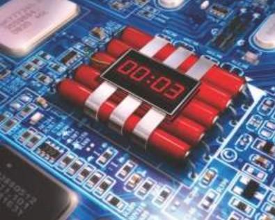 芯片处理器嵌入到联网系统之中能让我们更安全?