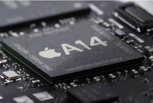 蘋果的訂單量推動了臺積電的產能需求