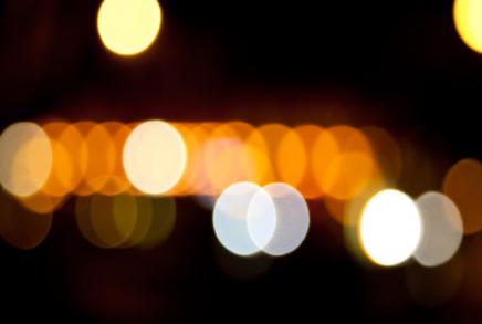 LED地埋燈配光曲線的三大表示方法
