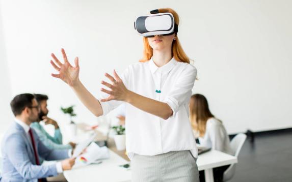 VR安全体验馆的作用,可有效加强人们的安全意识