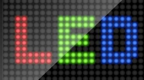 Mini/Micro LED应用于电影显示有何优...