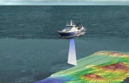 激光雷达对太空探测海洋生物能力的影响意义