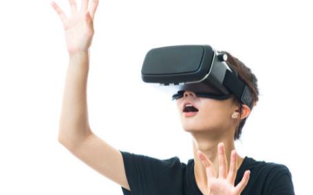 简单分析VR安全体验馆建筑工程施工体验区的发展趋势