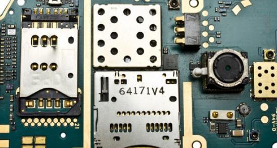 研华科技已经开发出了基于RISC和CSIC的嵌入...