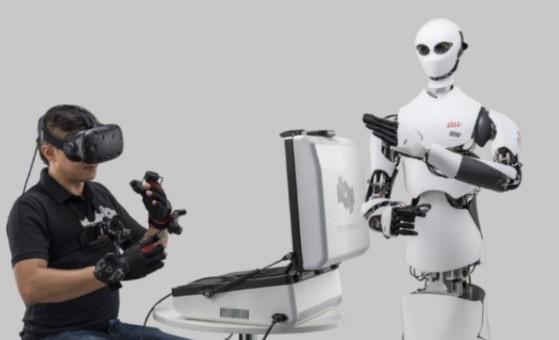 日本便利商可以透過云端平臺遠距遙控機器人
