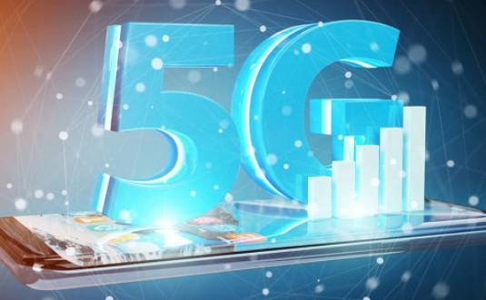 中国铁塔上半年累计完成5G建设项目21.5万个,高效支撑5G规模建设