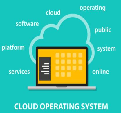 中国自主操作系统获重大突破,适应于5G需求和多端...