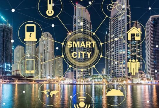 建设智慧城市的关键是什么?