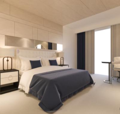 基于RFID技术的智慧酒店系统的设计方案