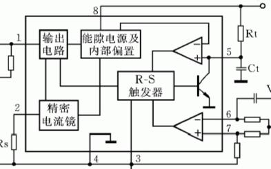 基于高精度V/F转换器LM331芯片实现A/D转...