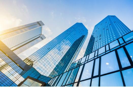 智能建筑基于IP的集成解决方案,促进网络优化功能