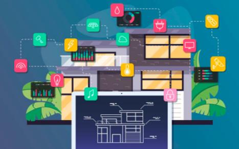 将高科技融入家居之中,智能家居将会带来更多便利