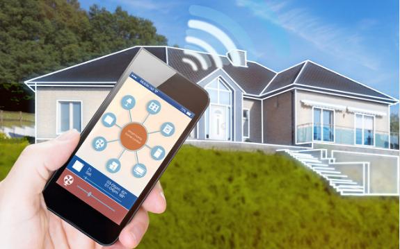 智能魔镜显示屏的应用,将提供舒适智能的家居体验