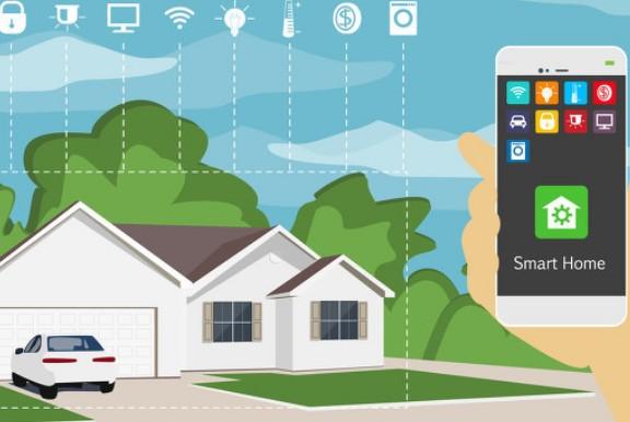 以智能手机品牌为主导的智能家居市场中,谁的表现最突出?