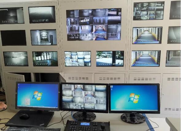 视频监控系统常见故障的解决办法