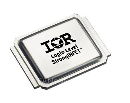 关于StrongIRFET系列器件的典型特色