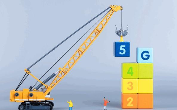 中国铁塔对5G基站进行操你啦日日操改造助力5G健康持续发展