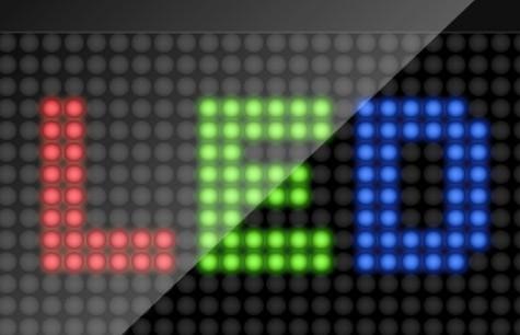未来LCD+Mini LED背光在显示领域将有非...