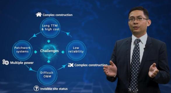 华为助力数字化和能源结构转型,解决方案获全球广泛认可