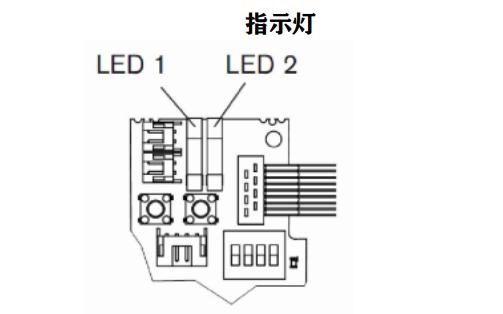 8694定位器的操作手册详细说明