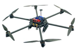 电力架线无人机的应用优势和如何选择厂家和产品