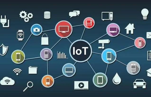 NB-IoT技术在LTE 网络用户终端的应用