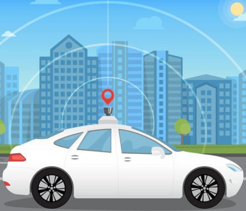 自动驾驶技术带来工业新变革