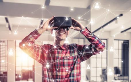 VR安全体验馆的作用,可对施工人员开展安全知识教育