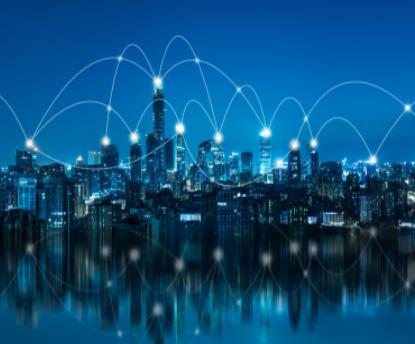 工业物联网(IIoT)的传感器和无线技术的应用和作用