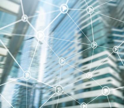 物联网技术能收集有关多种不同现有药物和分子的数据...