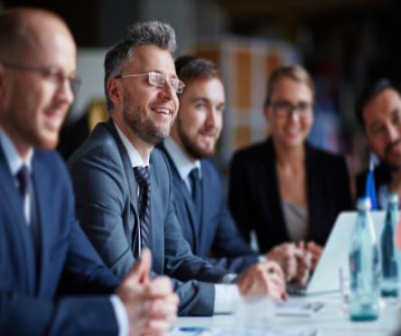 企业的数字化转型离不开这五种领导者的支持