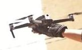 以色列新型城市作战无人机,可吸附在墙面上