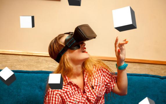 VR安全体验馆为工地实现安全生产助一把力