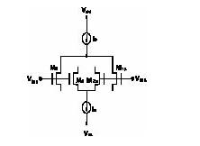 集成运算放大器的差分输入级的互导为常数问题和解决...
