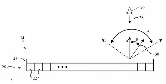 苹果申请全息显示和多人SLAM专利,可用于VR/...