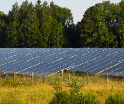 德国中小型太阳能光伏系统历史创新高