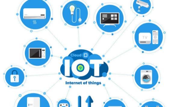 随着物联网在工业领域的兴起,智能制造已成趋势