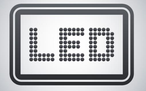 如何检验led小间距显示屏的性能,有什么技巧吗