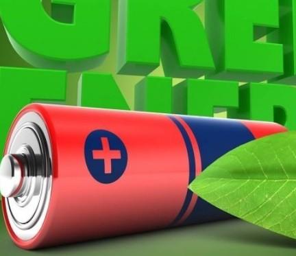 固态电池可大大延长电动汽车的续航里程