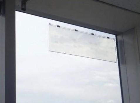 """日本产品""""玻璃天线""""主要面向哪两类覆盖场景?"""