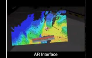 新研制的全息无人机控制系统,飞行所需数据量将减少...