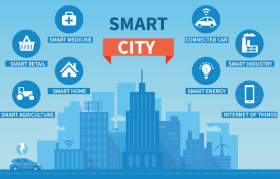 """以杭州为例,解读未来""""数字治理""""下的城市"""