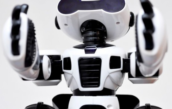 机器人正在向军事领域中个应用场景不断拓展