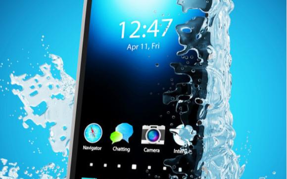 手机防水透气膜的加工方法,以满足IP67/IP68级防水标准