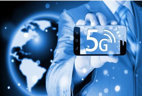 中国电信助力矿区实现5G信号全覆盖,保障矿车作业...
