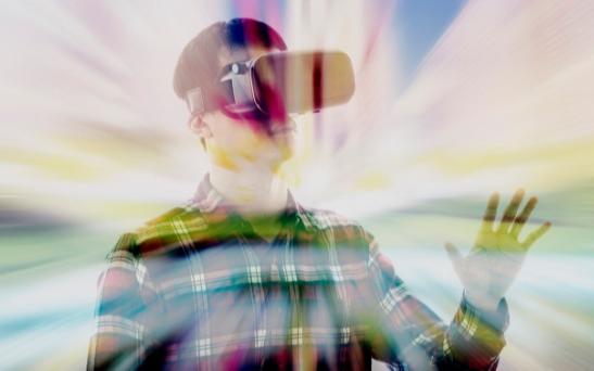 通过VR禁毒教育系统,让人们远离毒品防患于未然